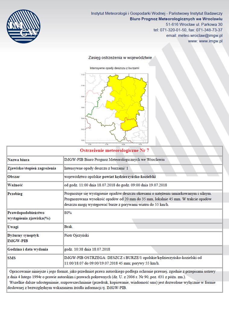 Ostrzeżenie meteorologiczne 2018-07-18.png