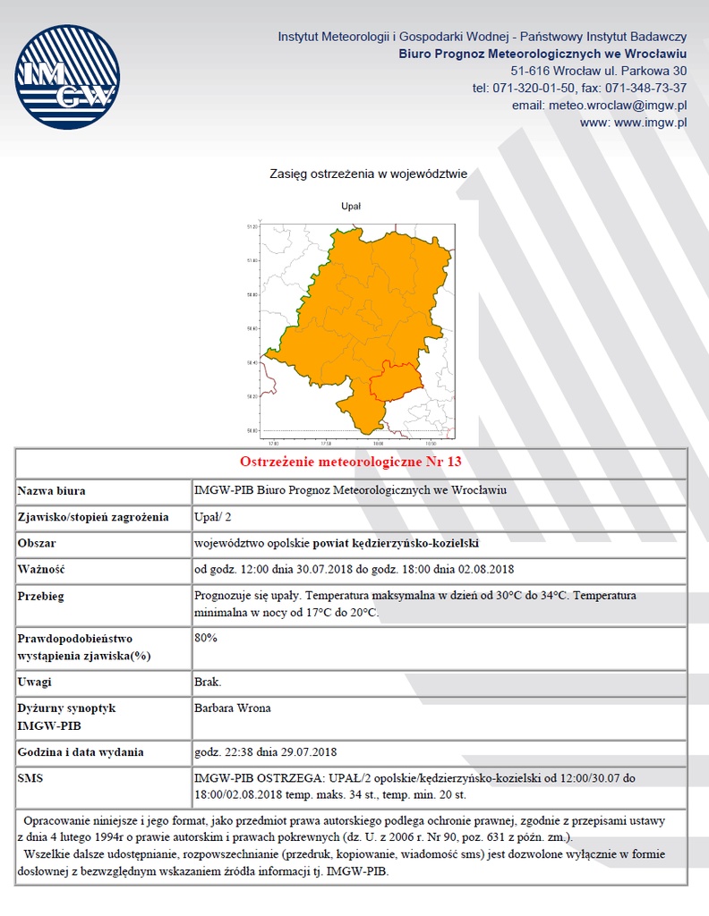 Ostrzeżenie meteorologiczne 2018-07-29 nr 13.png