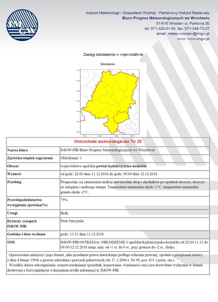 Ostrzeżenie meteorologiczne 2018-12-11_Ostrz_nr_28.png
