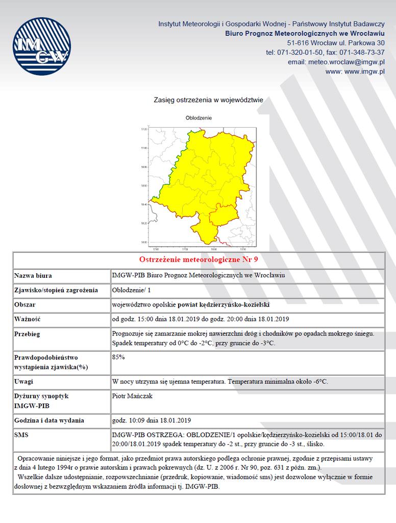 Ostrzeżenie meteorologiczne nr 9 z 18.01.2019.png
