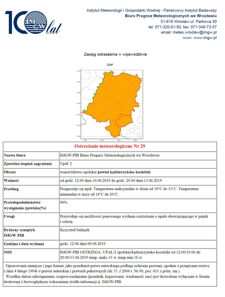 Ostrzeżenie meteorologiczne nr 29 z 09.06.2019.png