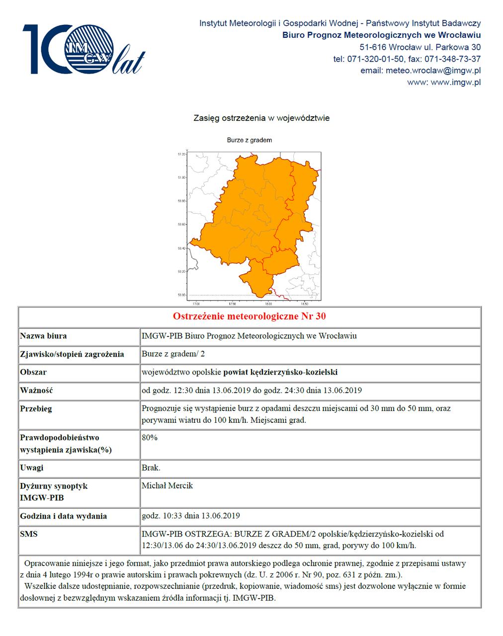 Ostrzeżenie meteorologiczne nr 30 z 13.06.2019.png