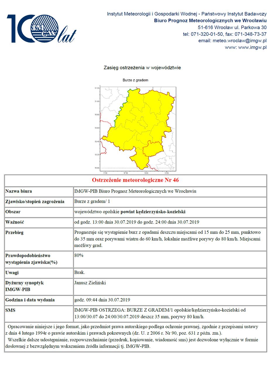 Ostrzeżenie meteorologiczne nr 46 z 30.07.2019.png