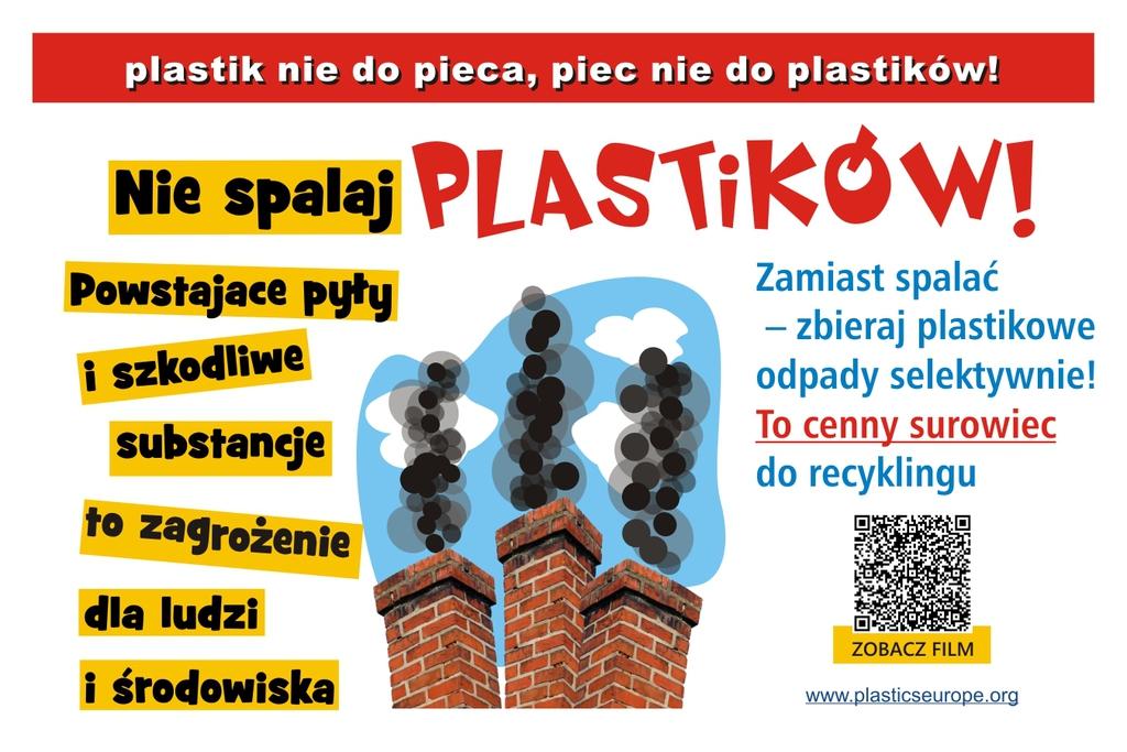 plakat na www_Plastik nie do pieca.jpeg