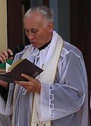 Ksiądz Proboszcz