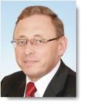 Poseł na Sejm RP Ryszard Galla
