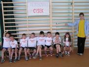 Przedszkole Cisek