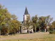 Kościół Św. Antoniego w Roszowickim Lesie