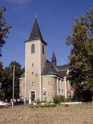 Kościół p.w. Św. Antoniego