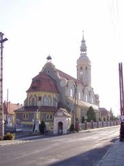 Kościół Św. Bartłomieja w Łanach