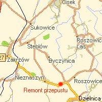 Mapka poglądowa