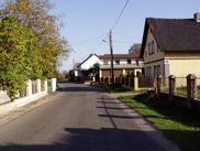 ulica Wiejska