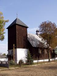Kościół w Przewozie