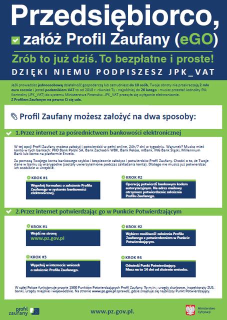Plakat_Przedsiębiorco załóż Profil Zaufany.png