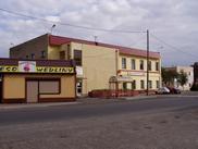 Centrum handlowe wsi
