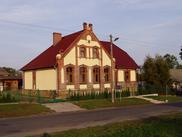 Dom mieszkalny - była szkola