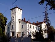 Zamek folwarczny
