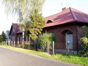 Świetlica wiejska- była szkoła