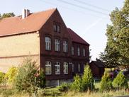 Świetlica wiejska - była szkoła