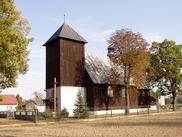 Kościół filialny p.w. Św. Judy Tadeusza