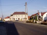 Centrum wsi (Rynek)