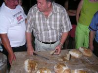 A tak dawniej chleb robiono
