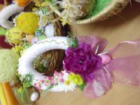 Galeria Ozdoby Wielkanocne Łany 2015