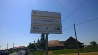 Galeria Otwarcie drogi powiatowej Roszowice - Cisek