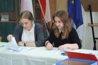 Galeria Wybory MRG Cisek 12.04.2016