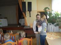 Galeria Spotkanie z pisarką w GOK Cisek