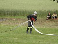 Galeria Zawody sportowo-pożarnicze 12 czerwca 2016