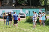 Galeria Uczniowie PSP RoszLas w Breitungen 2016