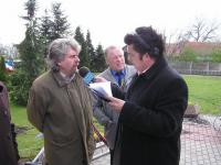 Radio Opole w Cisku