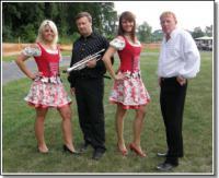 Mirek Szołtysek i Wesołe Trio