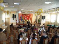 770-lecie wsi Cisek