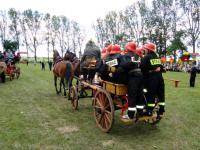 OSP Łany w Szemrowicach 2009