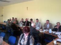 Radni głosują za udzieleniem absolutorium