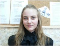 Sandra Szafarczyk