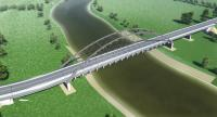 Koncepcja nowego mostu