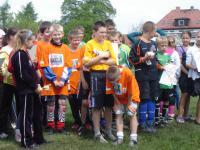 Turniej Orange Cup