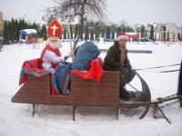 św. Mikołaj w Cisku
