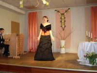Pożegnanie karnawału Cisek 2011