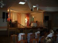 Koncert w Cisku