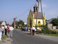 Jubileusz 777-lecia wsi Dzielnica