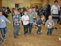 Cisek - pasowanie na przedszkolaka i starszaka