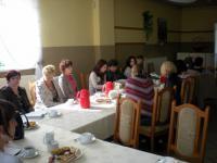 Konferencja metodyczna w Cisku