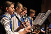 Gminna Młodzieżowa Orkiestra Dęta z Cisku
