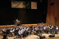 Gminna Młodzieżowa Orkiestra Dęta Cisek