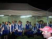 Parada orkiestr dętych w Prószkowie