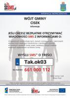 Informacja o SISMS